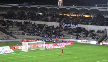 FC Girondins de Bordeaux vs En Avant de Guingamp