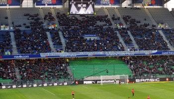 Stade Rennais FC vs FC Lorient