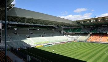 AS Saint-Etienne vs FC Metz