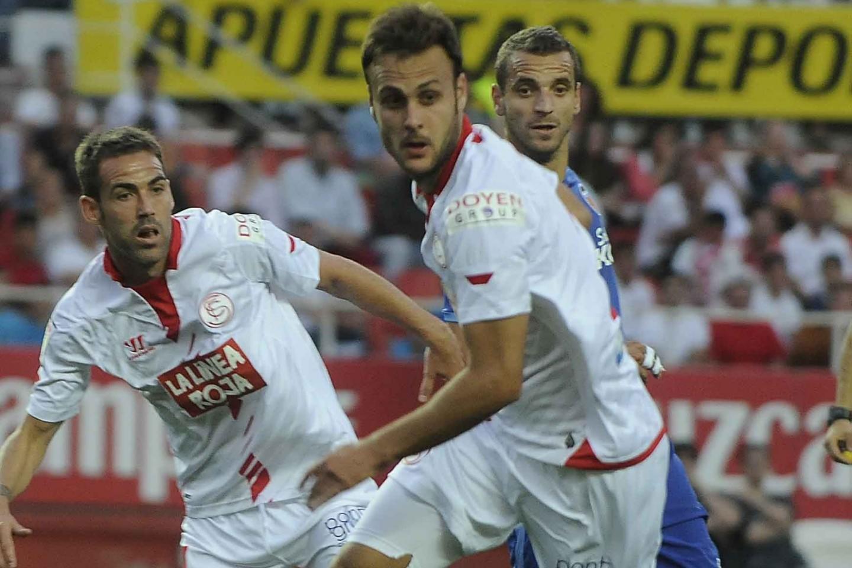 c122f88cfc Sevilla F.C Tickets