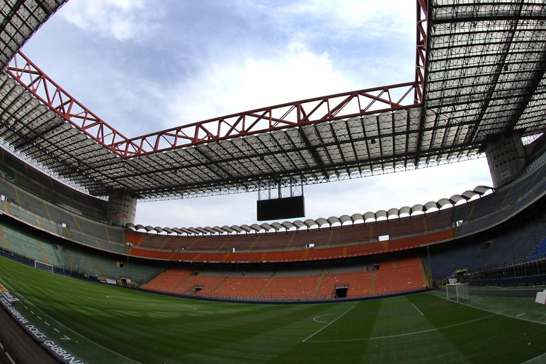 Football Stadium Tours Italy
