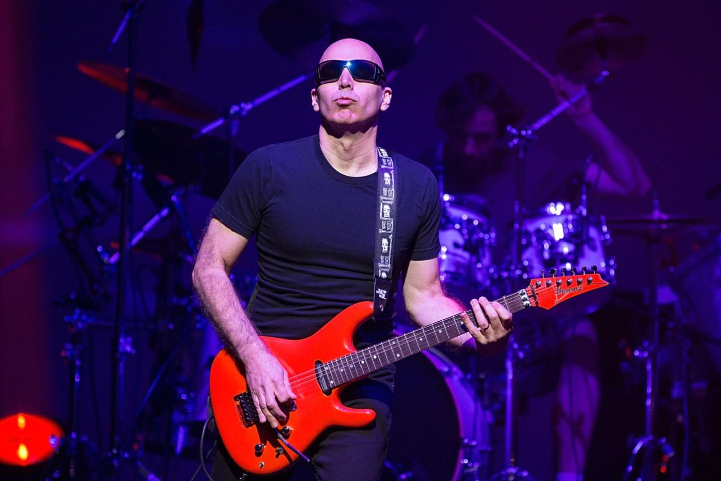 joe satriani tickets joe satriani tour dates 2019 and concert tickets viagogo. Black Bedroom Furniture Sets. Home Design Ideas