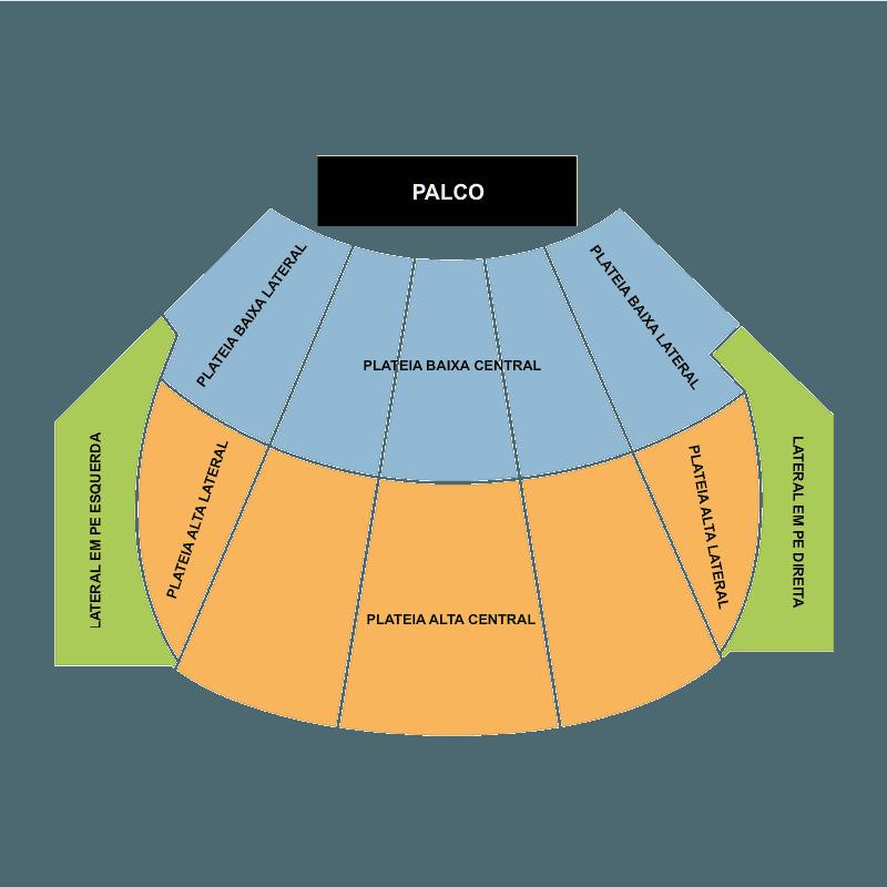 Teatro Araujo Vianna