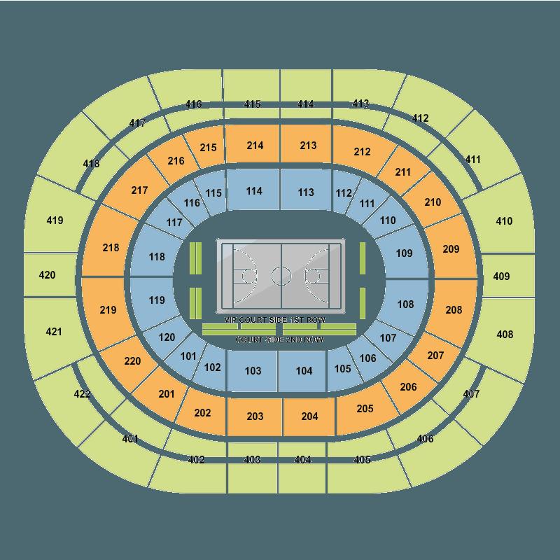Ulker Sports Arena
